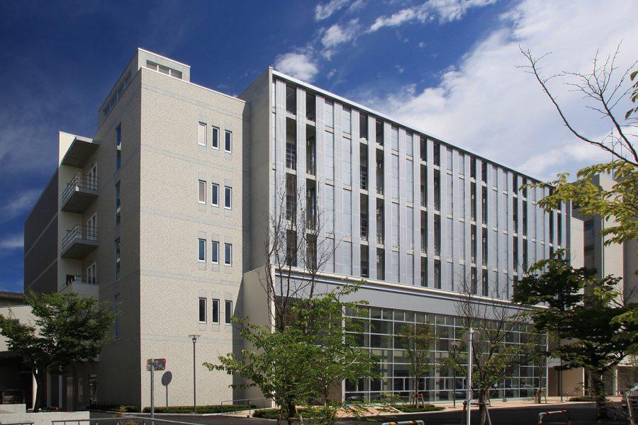 徳島大学藤井節郎記念医科学センター