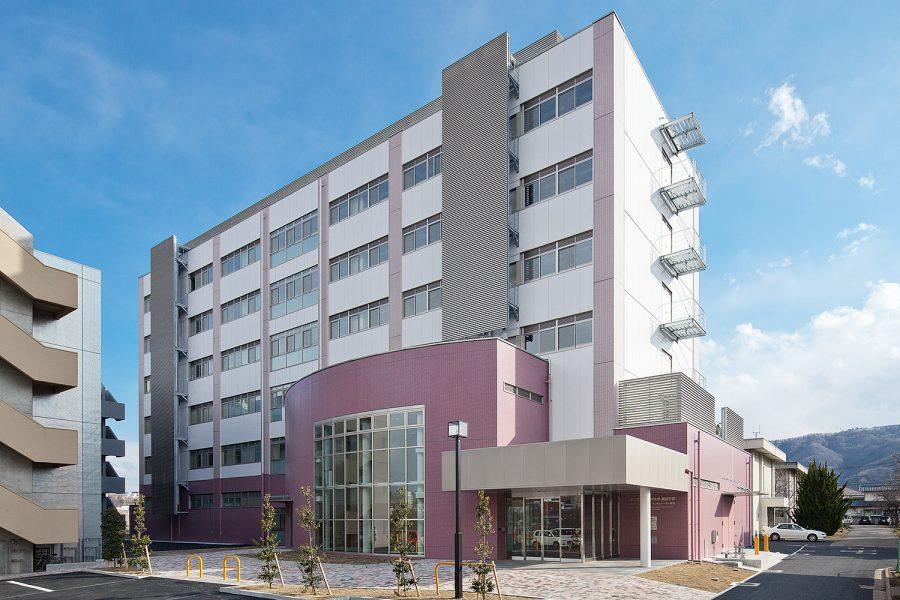 信州大学ファイバーイノベーション・インキュベーター施設