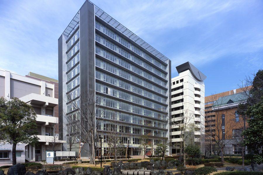 徳島文理大学メディアセンター