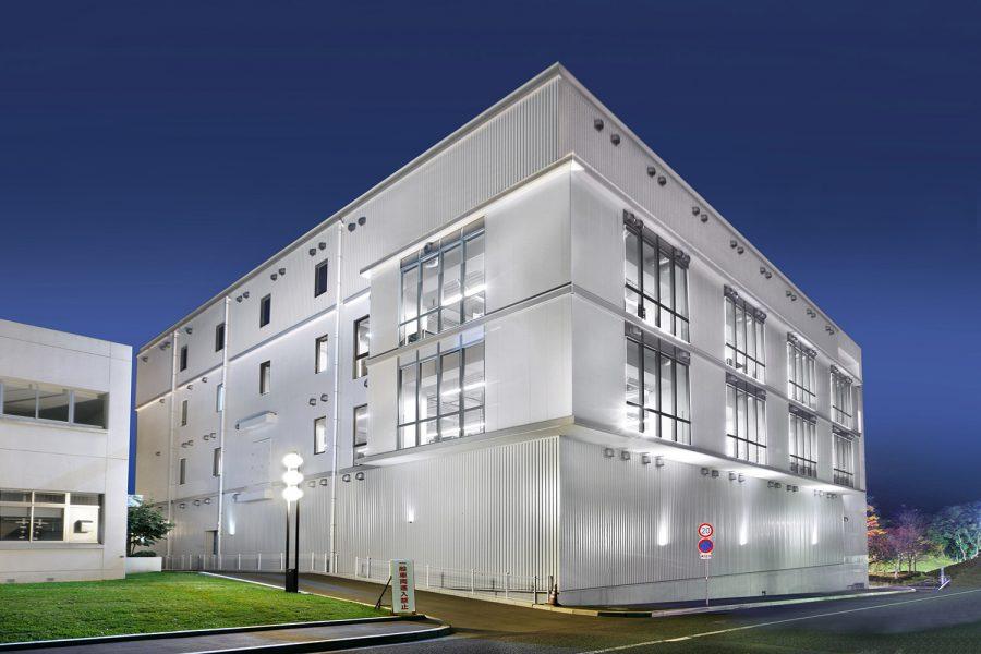 福島大学附属図書館