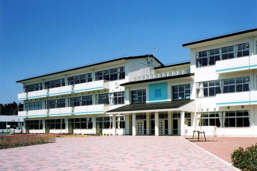 佐倉市立白銀小学校