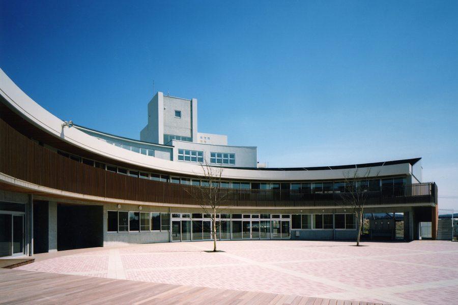 一関市立花泉中学校