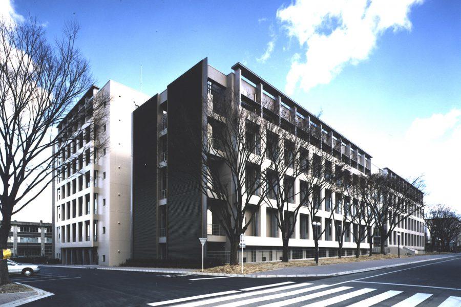 名古屋大学IB電子情報館