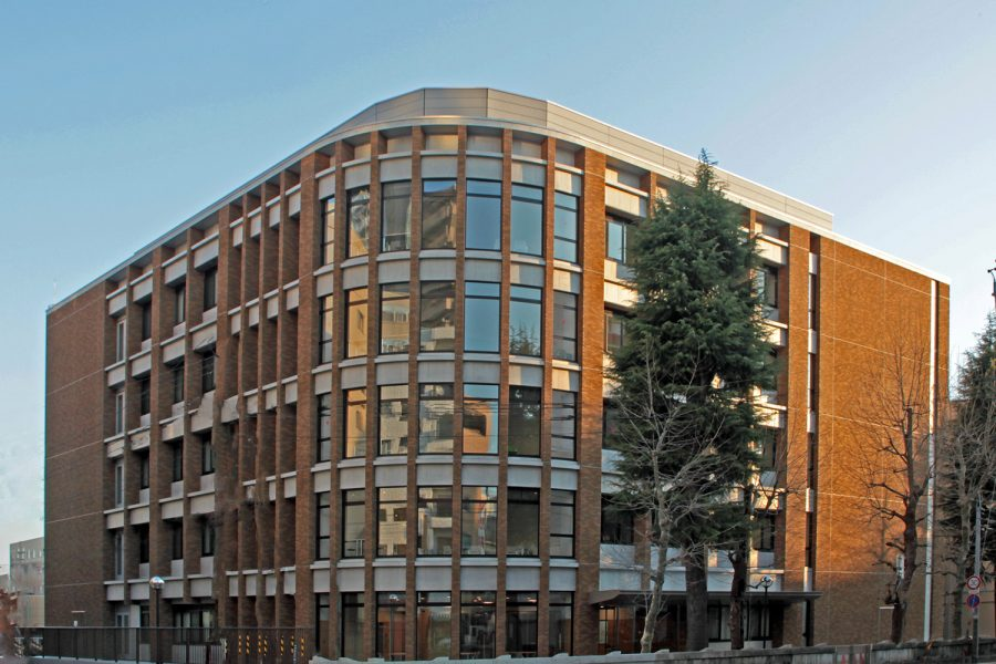 東北大学産学連携先端材料研究開発センター