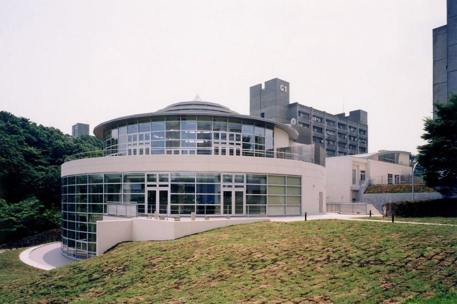 東京工業大学すずかけ台大学会館
