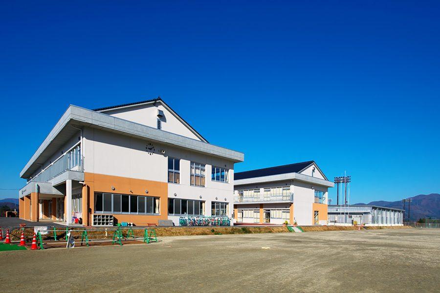 一関市立大東小学校