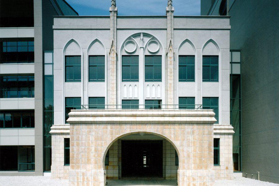 高知県立高知小津高等学校