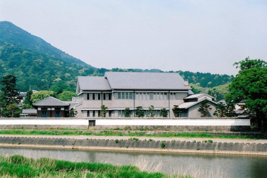 神社本庁神宮道場
