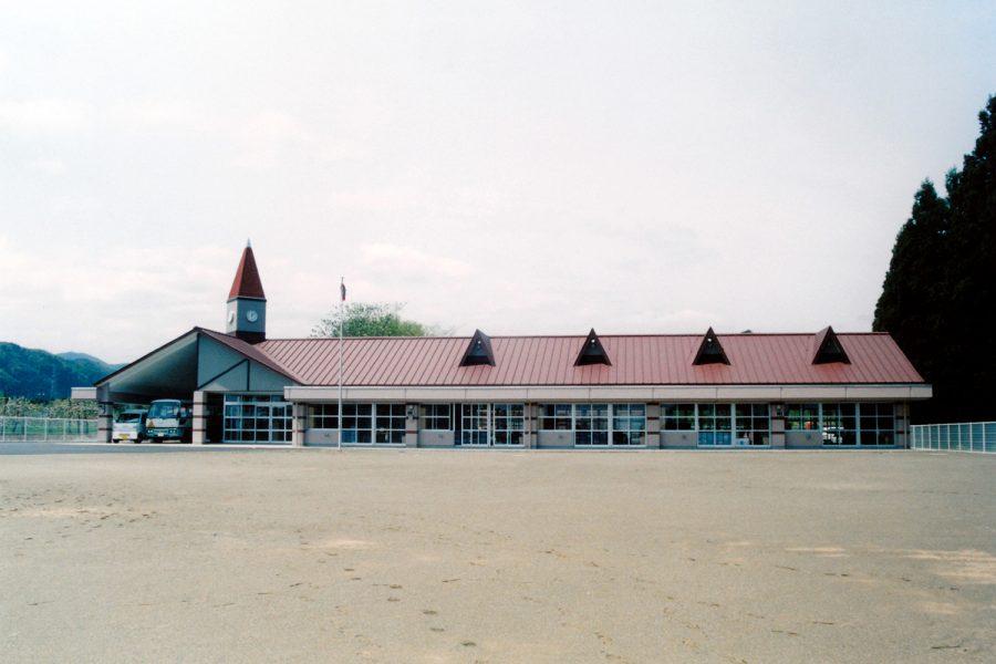 湯口大谷幼稚園