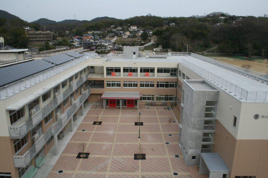 岡山大学教育学部附属小学校