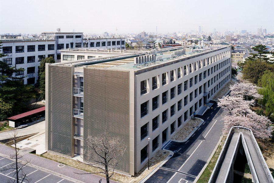 名古屋大学工学部3号館