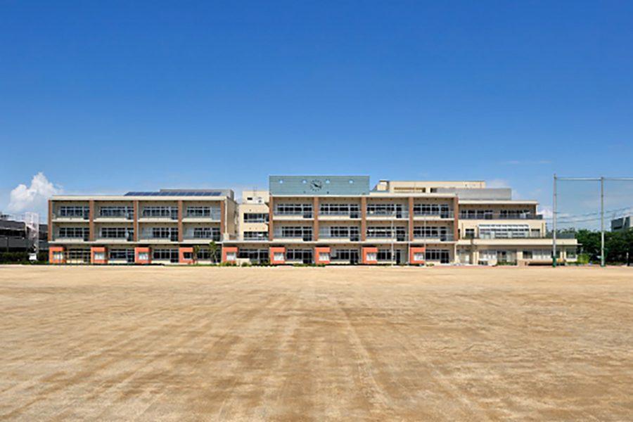浦安市立東野小学校